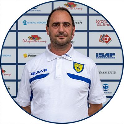 """Gianluca Sgreva: """"Ottimi risultati per il nostro settore giovanile"""""""