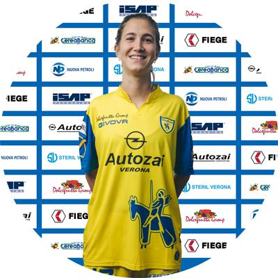 13 Alessia Pecchini