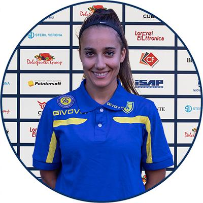 37 Giorgia Bertolotti