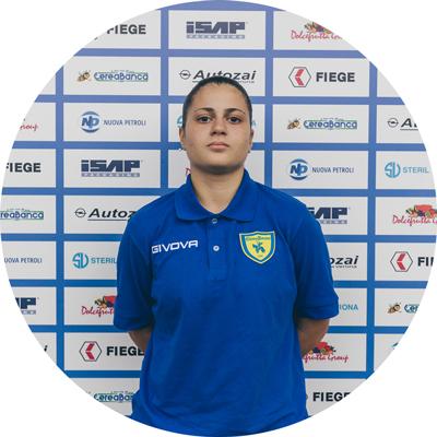 Chiara Pia Parente