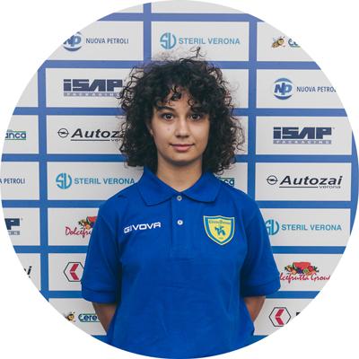 Giulia Menegazzi