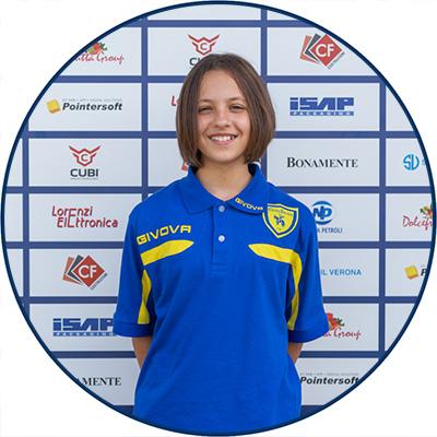 Chiara Ferracuti