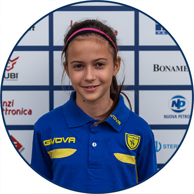 Alessia Sgreva