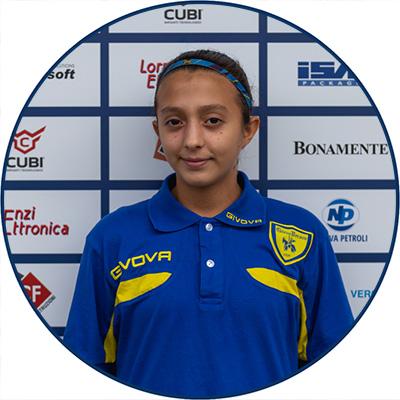 Sofia Bertaiola