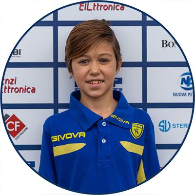 Elisa Foggetti