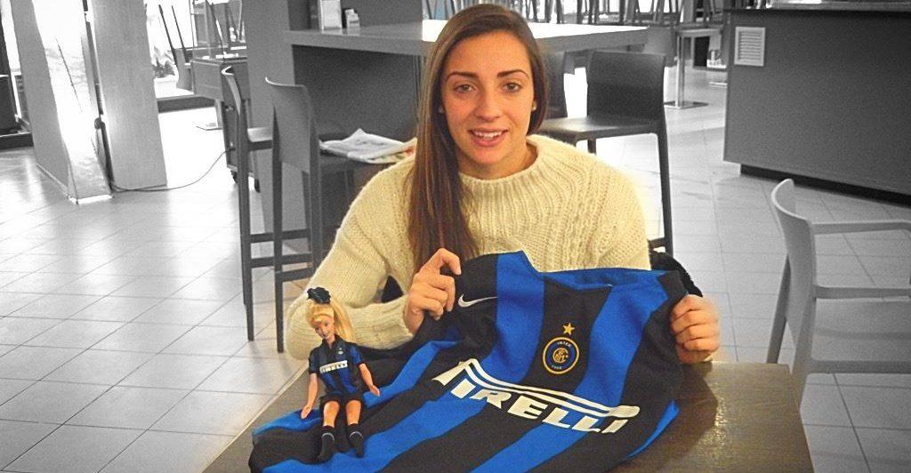Peretti, fede nerazzurra: «Un'emozione affrontare l'Inter. Zanetti un simbolo. E che derby con Pecchini!»
