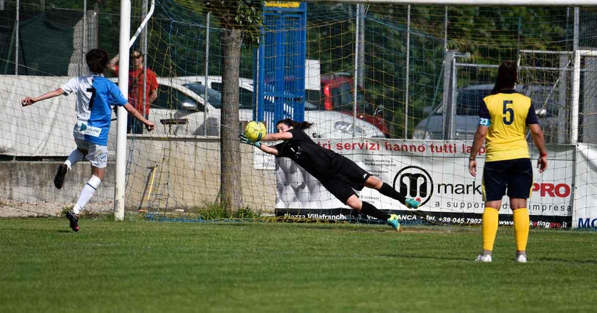 Valpo, cinque gol valgono la serie A. Fortitudo, sconfitta e settimo posto