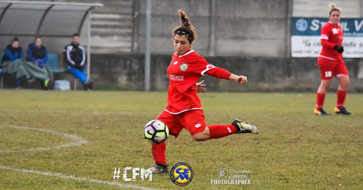 Chiara Mele: «Voglio dimostrare di meritare la maglia azzurra»