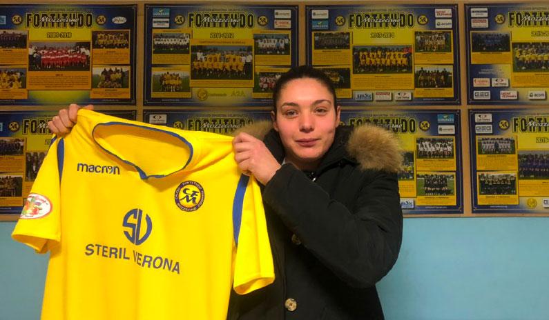 Martani è tornata a casa: «Mi sono mancati tutti qui, è una famiglia»