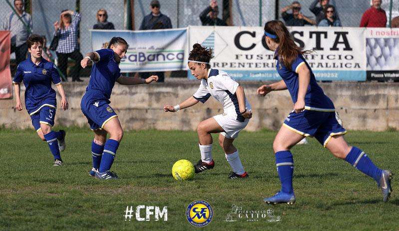 Primavera: penultima di Coppa Veneto amara contro il ChievoVerona