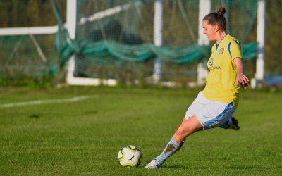 Camilla: «Con l'Inter bisognerà stare più serene, così potremo fare una bella prestazione»