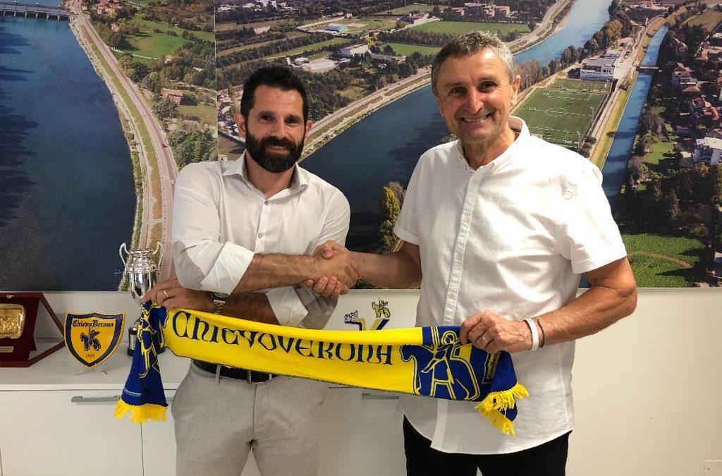 Calcio Femminile: ufficiale l'accordo di collaborazione tra ChievoVerona e Fortitudo Mozzecane