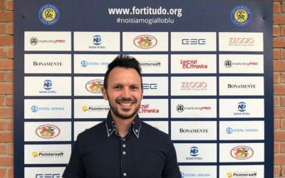 Serie B: il nuovo allenatore è Diego Zuccher