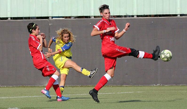 Esordio convincente: 3-0 al Perugia