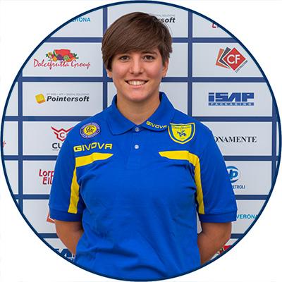 Sara Bragantini