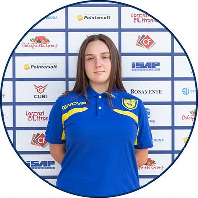 Alessia Benedetti