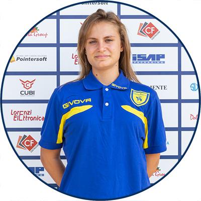 Anna Elisa Lippolis