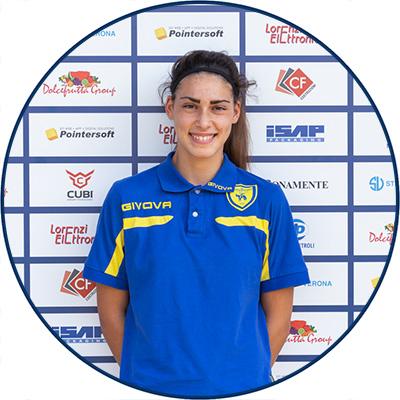 Stella Bertaroli