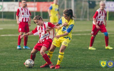 Under 17: 0-3 nell'esordio contro Vicenza