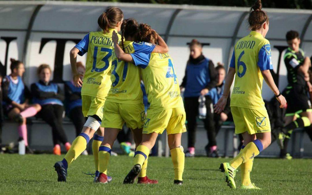 Coppa Italia: 3-2 alla Riozzese