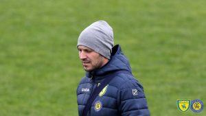 Serie B: domani a Novi Ligure per il terzo turno di Coppa Italia