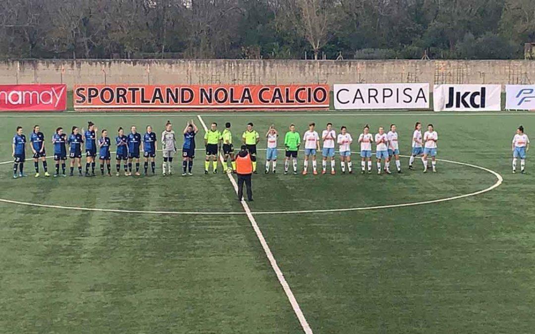 Serie B: ko 5-1 a Napoli