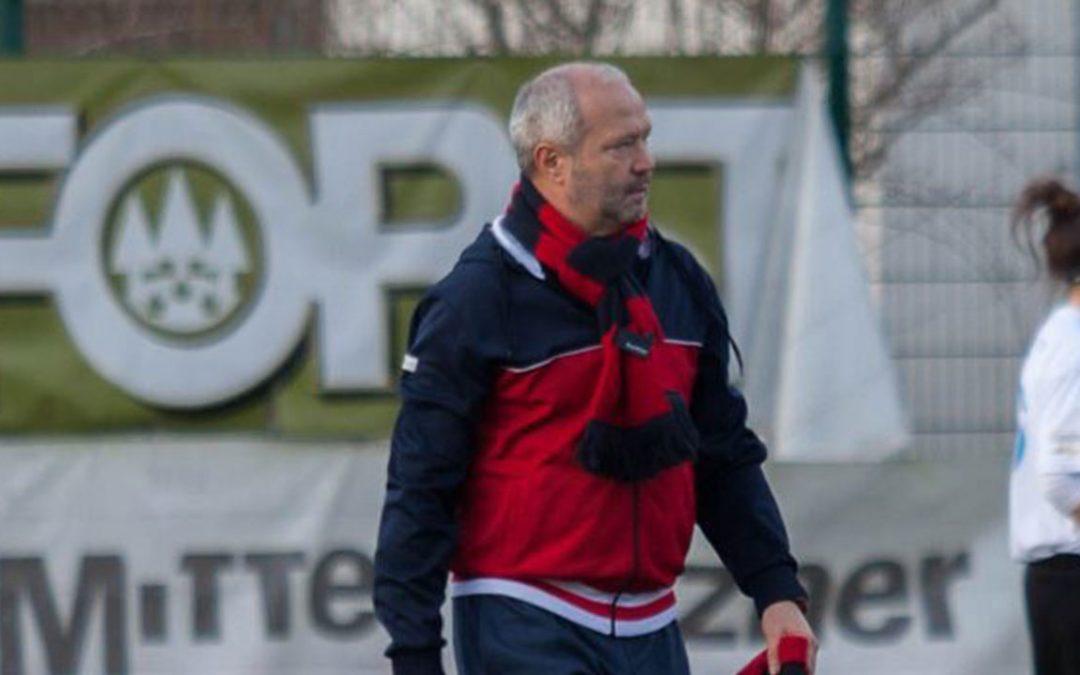 Serie B: è Moreno Dalla Pozza il nuovo allenatore