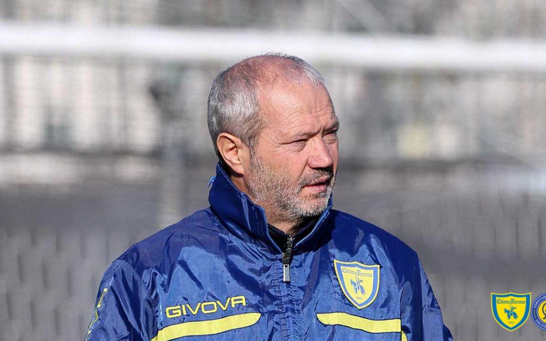 Serie B: a Perugia parte il girone di ritorno