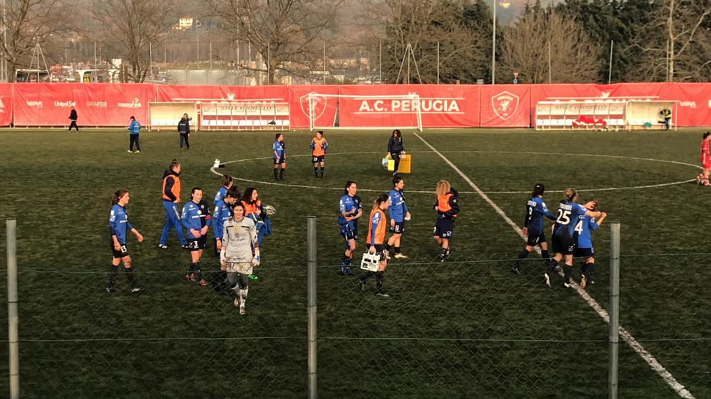 Serie B: le gialloblù sbancano 3-0 Perugia