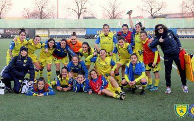 Serie B: 3-2 al Vittorio Veneto