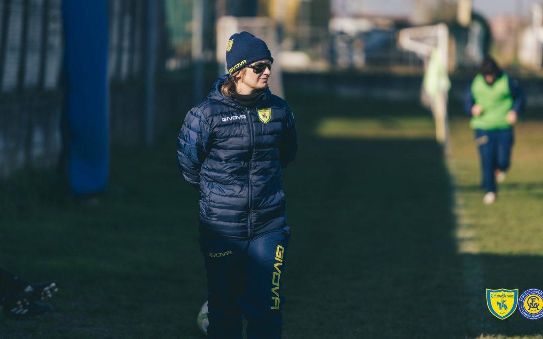 """Melania Mirandola: """"Le nostre Under 15, un modello di resilienza"""""""