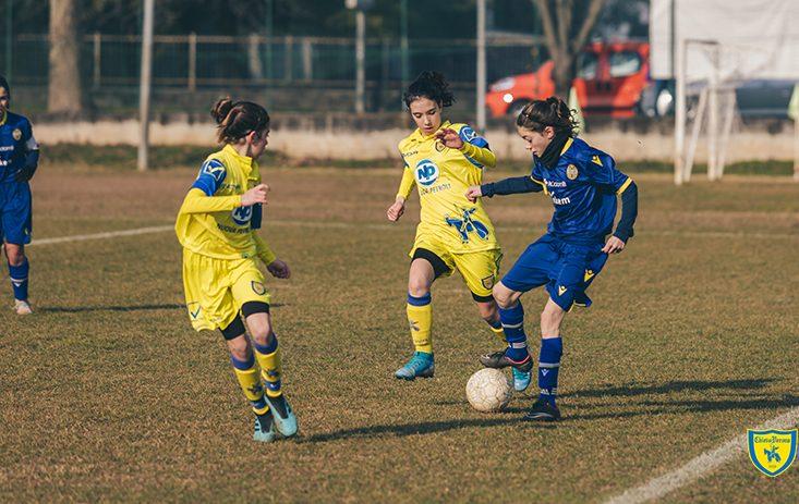 Un derby vinto in rimonta e uno perso di misura. Il report delle giovanili gialloblù