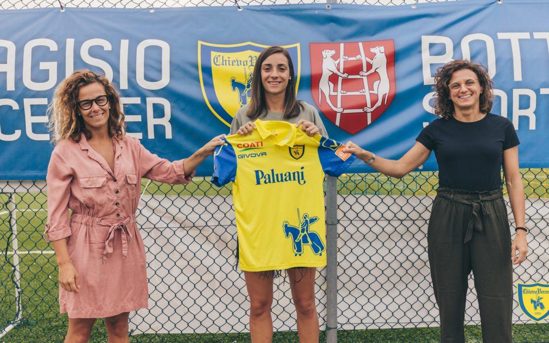 Peretti, un cuore matto per il gialloblù: ancora un anno per la bandiera del club