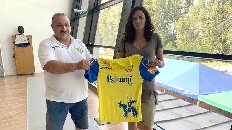 Il Chievo blinda Dallagiacoma, centrocampista con il vizio del gol