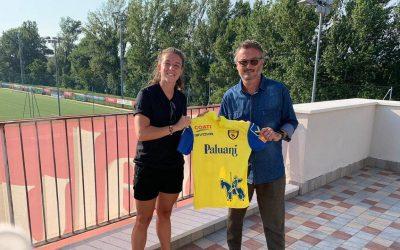 Altro rinforzo in difesa: dall'Arezzo arriva la promettente Carleschi