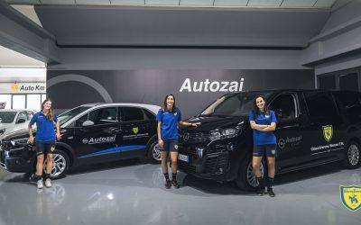 Chievo Women e Autozai, di corsa verso il futuro