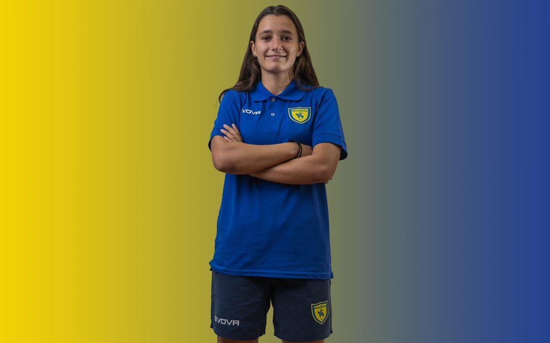 Nuovo arrivo fra i pali: Martina Galloni difenderà la porta del Chievo Women