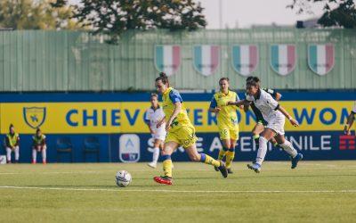 Con il Pomigliano finisce 0 – 0. Il Chievo ferma la capolista