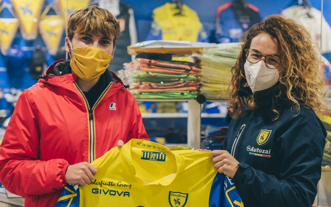 Ufficiale: Giada Pilato è una nuova giocatrice del Chievo Women