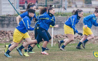 Il Chievo Women investe sul futuro. Parola a Gianluca Sgreva, Responsabile del Settore Giovanile