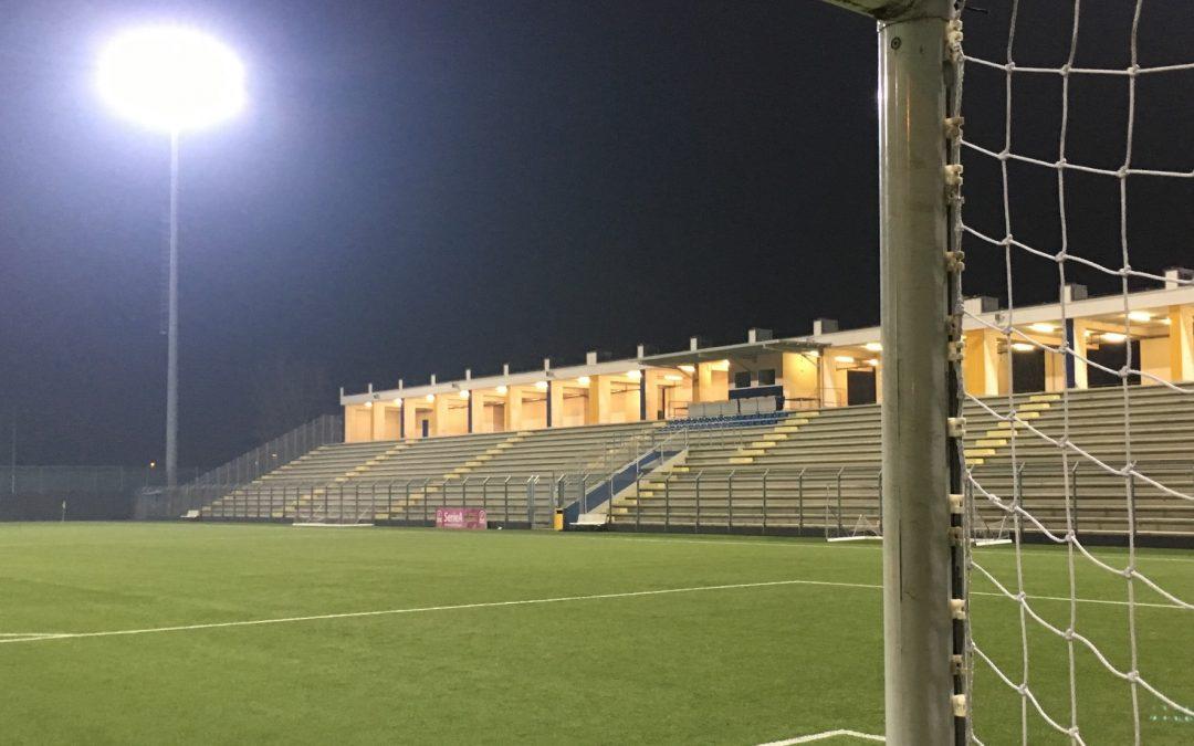 Chievo Women-Brescia CF, info accrediti