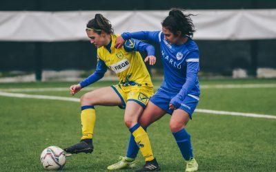Il Chievo Primavera si ferma a San Marino. Vincono le locali per 4 – 0