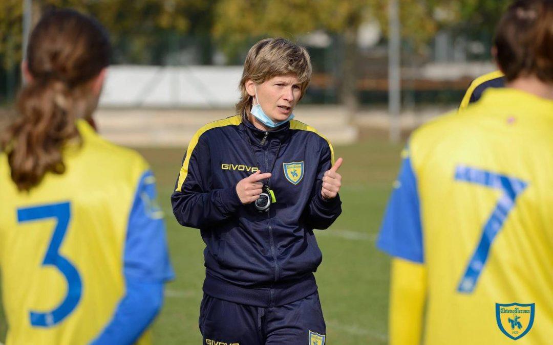 Under 15, Melania Mirandola nominata consigliere Aiac regionale Veneto