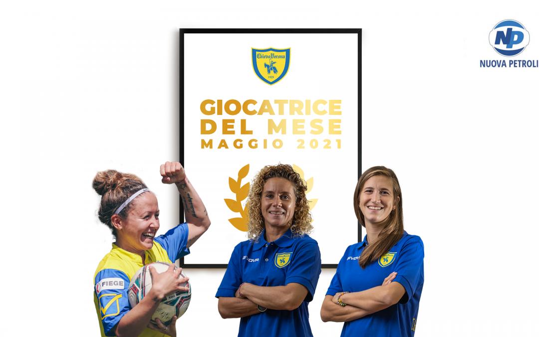 SONDAGGIO – Vota la migliore gialloblù di maggio!