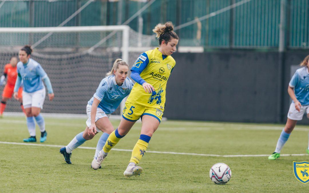 Francesca Carleschi in prestito al Venezia FC