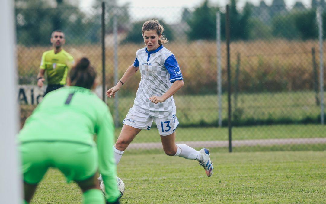 Il Chievo mette alle strette il Cittadella ma non trova il gol